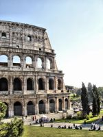Colosseum by sixt0p