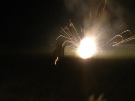 Sparks in the Darkness 03 by TheCreationist