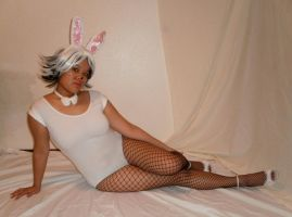 Easter Bunny 7 by MajesticStock