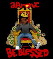 Aaronic- Be Blessed by bestsketch
