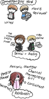 ::The Alemaxhaxs Jobs [doodle dump]:: by Batty-Brandyn
