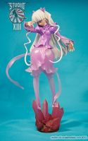 Barasuishou garage kit figure by Michael-XIII