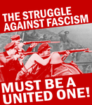 Anti-Fascist Front by Party9999999