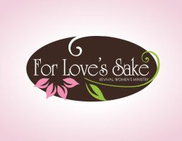 For Love's Sake logo by Emberblue