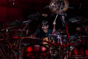 Korn Ray Luzier by JaredWingate