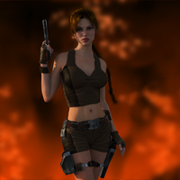 Armed and Ready by tombraider4ever