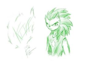 GREEN by ChaserTech