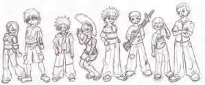 group picture II by aniki91344
