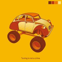 Tuning is a crime by piranhadesigns
