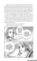 Legend of Zelda: The Edge and The Light-Chap2pg21 by QueenieChan