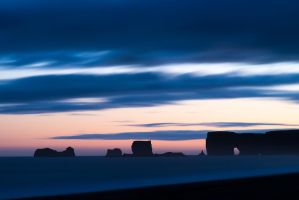 Dyrholaey Seaside 1 | Iceland by JacktheFlipper-de
