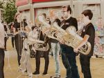 Little Brass Band (2) by Lothrian