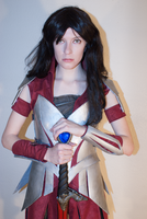 Sif 15 by Angelic-Obscura