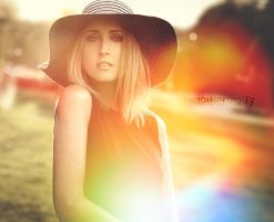 Let Her Feel (3) by torasenfoto