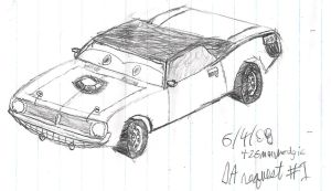 Carsdude Request by 426maxwedgie