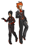 team homicide by PrimeFighterQ