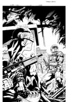 GI JOE 10 cover by RobertAtkins