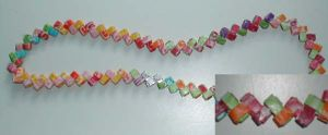 starburst wrapper chain by Petey-kun