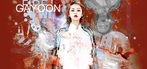 EDIT: 4Minute Gayoon by chazzief