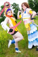 ColossalCon 2016 - Duck Soup!(PS) 04 by VideoGameStupid