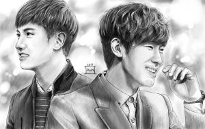 Something about your smile... by daydreamer-ren