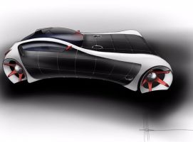 Another Coupe Concept 1 by kylrun