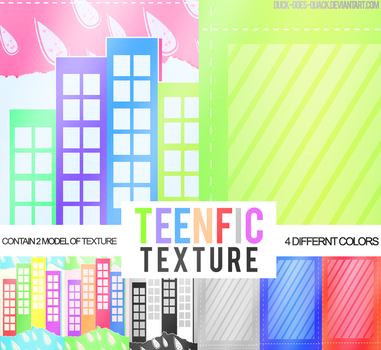 Teen Fiction Texture  1 by duck-goes-quack