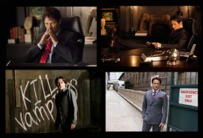 Bill Compton S4 Image Pack 2 by riogirl9909