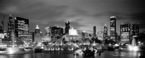 Chicago LXXXV by DanielJButler