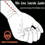 Emo Suicide Guide by ArchTheBarbarian