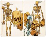Skeletons by TimBeard