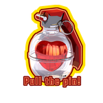 Pull The Pin - Love Grenade by THE-LEMON-WATCH