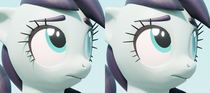 Eyelash Shadows -- Yay or Nay? by TheRealDJTHED