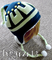 Hat Commision: lucy12143 by tricneu