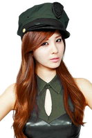 SNSD Seohyun Mr.Taxi ~PNG~ by JaslynKpopPngs