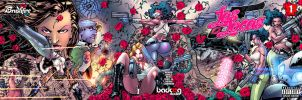 Las locas cover by CarboneroBen