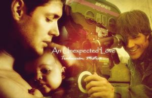 Fic An unexpected love by shirleypaz