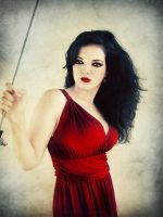 Gitit 4-The red dress by ImmortalAutumn