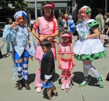 Shugo Chara by TheSapphireDragon1