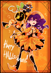 Happy Halloween! by Shainbow