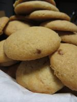 365.100: Time for Cookies by linderel