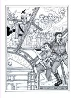 The Ateneo and WW2 by Alamat-ng-Lakan