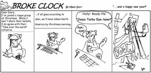 Broke Clock Dec 2, 2004 by Heimdal00