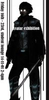 avatar exhibition by ChrisJRees