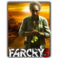 FARCRY3 icon6 by pavelber