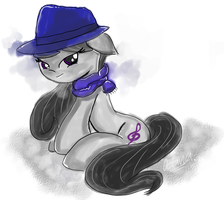 Winter Octavia by TaviStradivarius