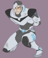 Shiro by LoadOfBarnicles
