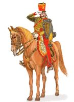 Colonel of the 7th French Hussars Final by mr-macd