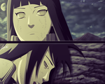 Naruto 615 - Hinata and Neji by LiderAlianzaShinobi