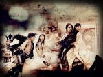prince of persia wallpaper by cwiny